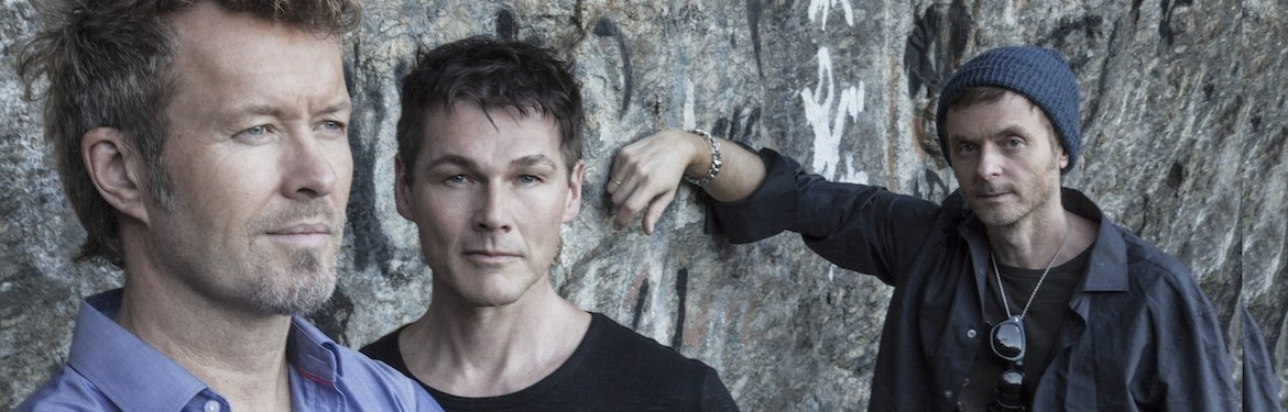 An image for Interview: a-ha