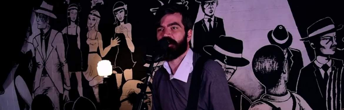 An image for Titus Andronicus - The Moonshine Sessions