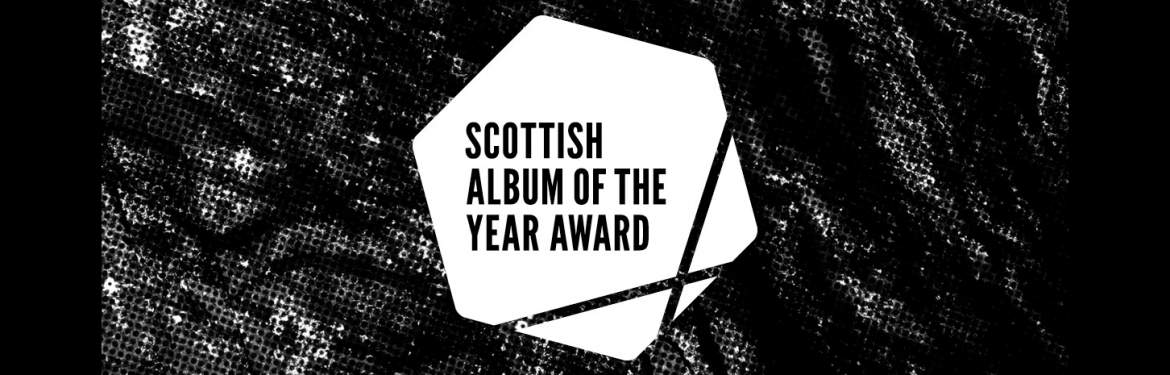 An image for Scottish Album Of The Year Award 2019