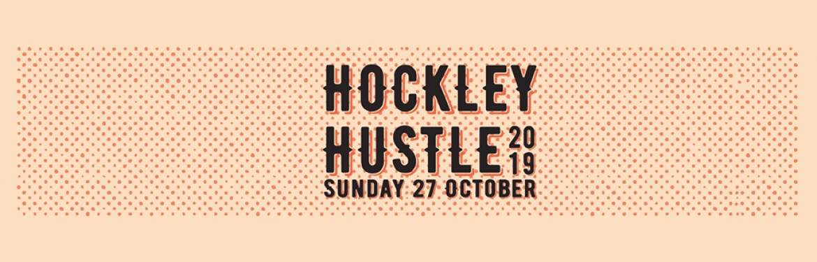 An image for Hockley Hustle 2019: Gigantic gets involved!