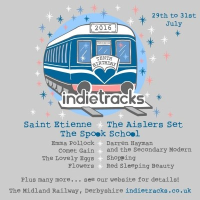 An image for All Rails Lead To Indietracks