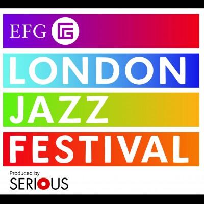 An image for EFG London Jazz Festival