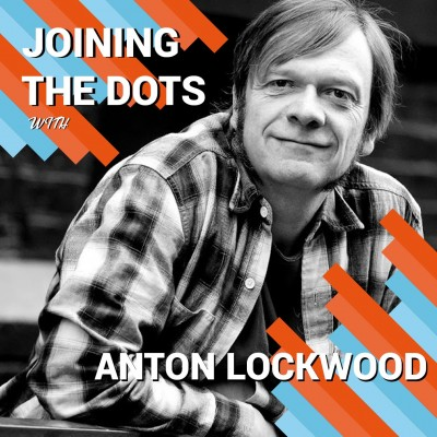 An image for Joining The Dots : Anton Lockwood