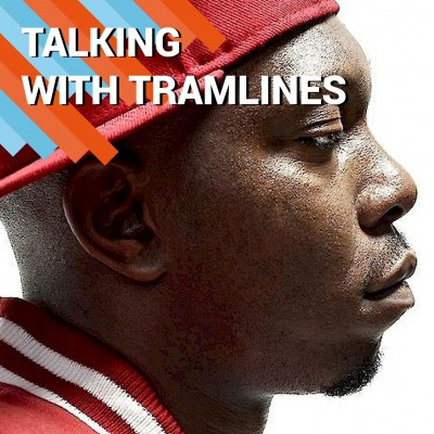 An image for Talking To Tramlines