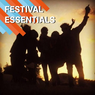 An image for Festival Essentials