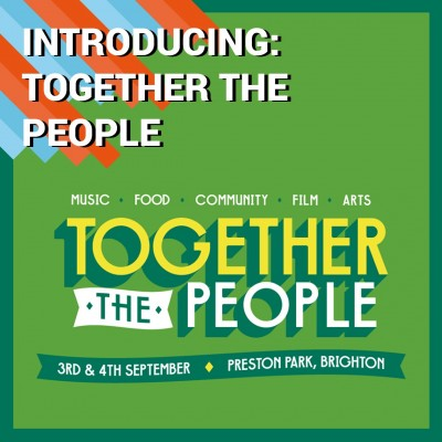 An image for Introducing: Together The People