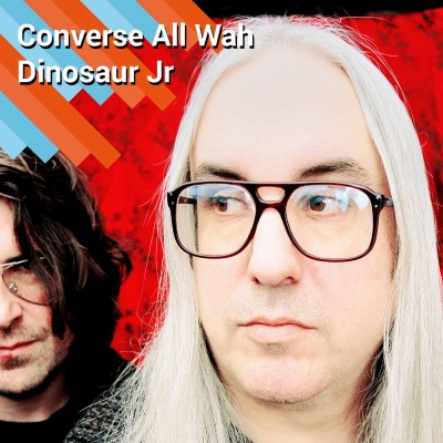 An image for Converse Give Dinosaur Jr The Ultimate Gift