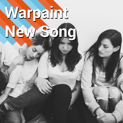 An image for Warpaint Announce New Album - Heads Up