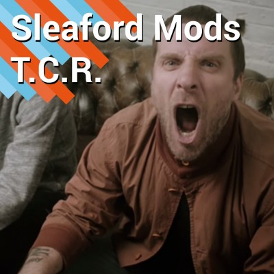 An image for Sleaford Mods Announce New EP
