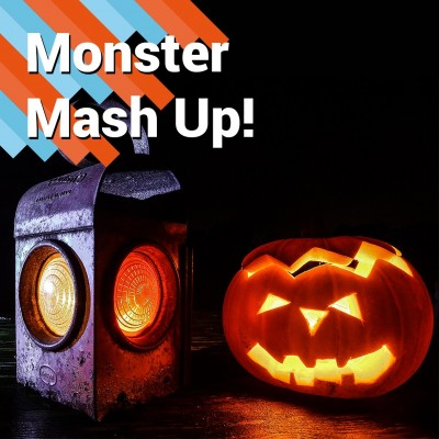 An image for Monster Mash Up!