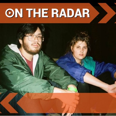 An image for On The Radar