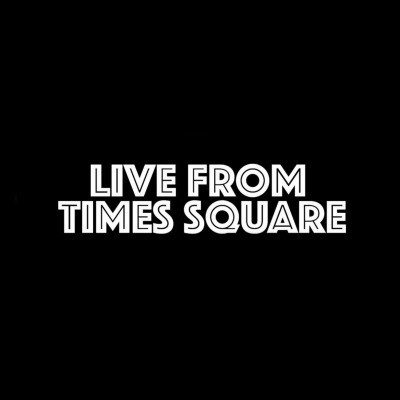 An image for Introducing: Live From Times Square