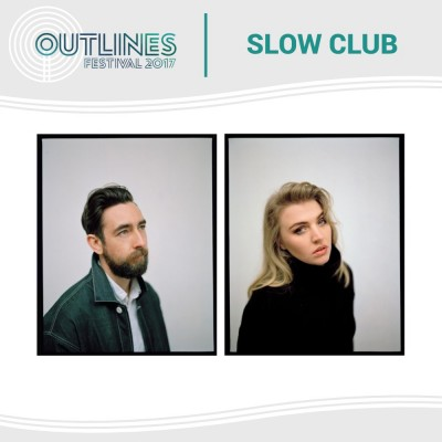 An image for Outlines 2017 : Slow Club