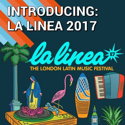An image for Introducing: La Linea
