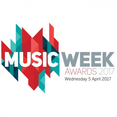 An image for Gigantic Shortlisted for Music Week Awards