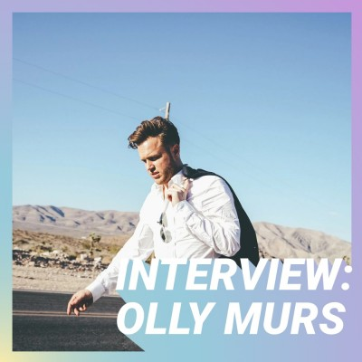 An image for Interview: Olly Murs