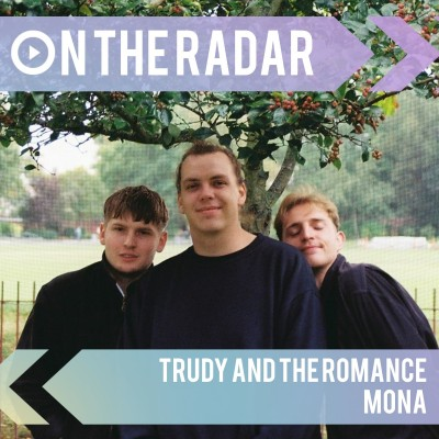 An image for Trudy And The Romance // Mona