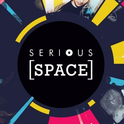 An image for Introducing: Serious Space