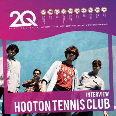 An image for Interview: Hooton Tennis Club