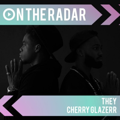 An image for THEY. // Cherry Glazerr