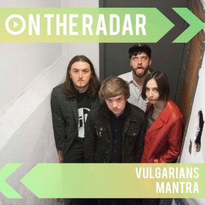 An image for Vulgarians // Måntra