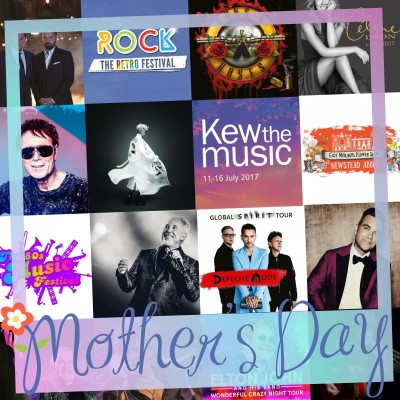 An image for Mother's Day