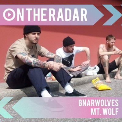 An image for Gnarwolves // Mt. Wolf