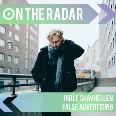 An image for Jarle Skavhellen // False Advertising