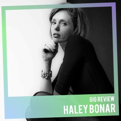 An image for Gig Review: Haley Bonar. The Bodega, Nottingham 28/03/2017