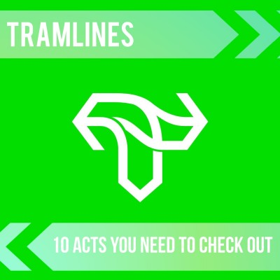 An image for Tramlines: Top 10