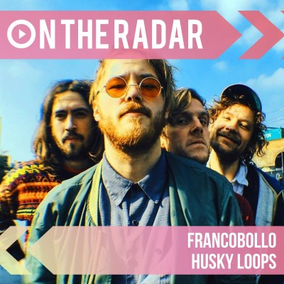 An image for Francobollo // Husky Loops