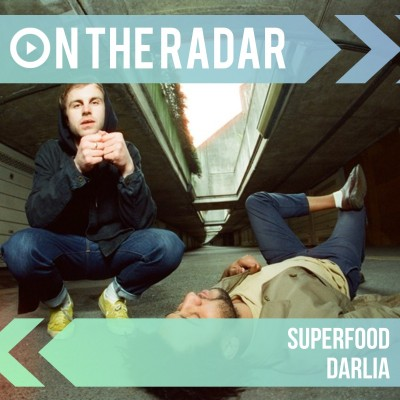 An image for Superfood // Darlia
