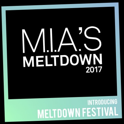 An image for Introducing: Meltdown Festival