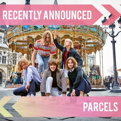 An image for Parcels