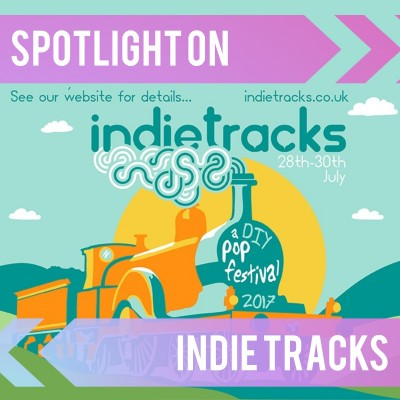 An image for Spotlight On: Indietracks