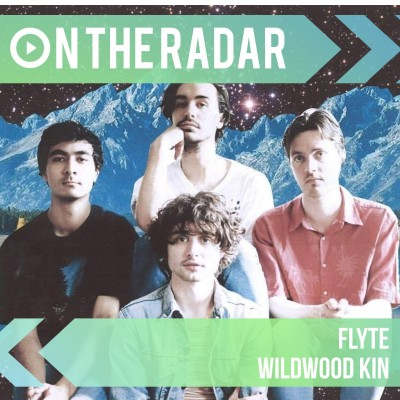 An image for Flyte // Wildwood Kin