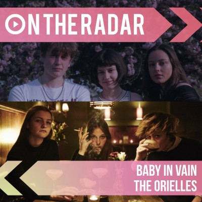 An image for The Orielles // Baby In Vain