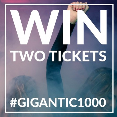 An image for #GIGANTIC1000