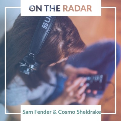 An image for Sam Fender // Cosmo Sheldrake