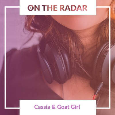 An image for Cassia // Goat Girl