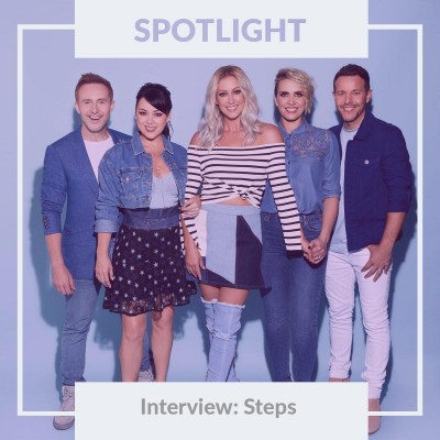 An image for Interview: Steps