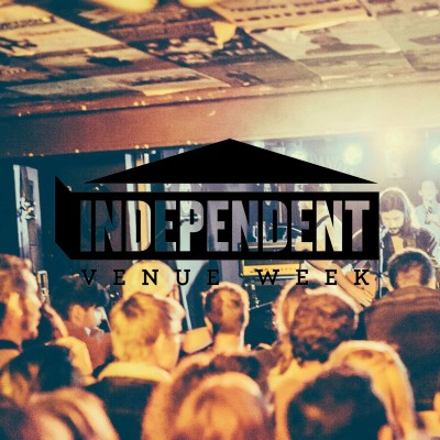 An image for Spotlight On: Independent Venue Week 2018