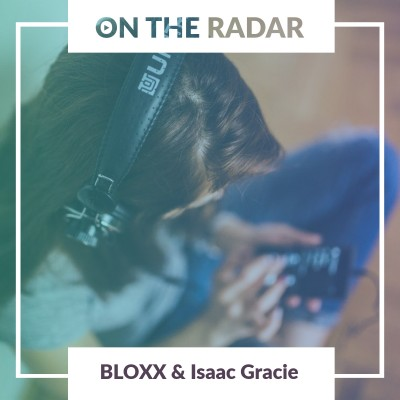 An image for BLOXX // Isaac Gracie