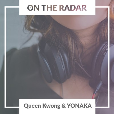 An image for Queen Kwong // YONAKA