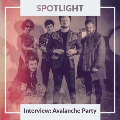 An image for Interview: Avalanche Party