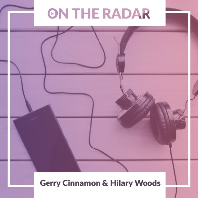An image for Gerry Cinnamon // Hilary Woods