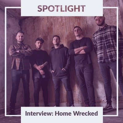 An image for Interview: Home Wrecked