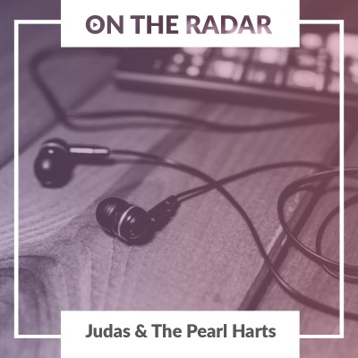 An image for Judas // The Pearl Harts