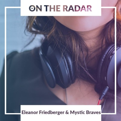 An image for Eleanor Friedberger -- Mystic Braves