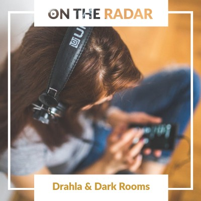 An image for Drahla // Dark Rooms